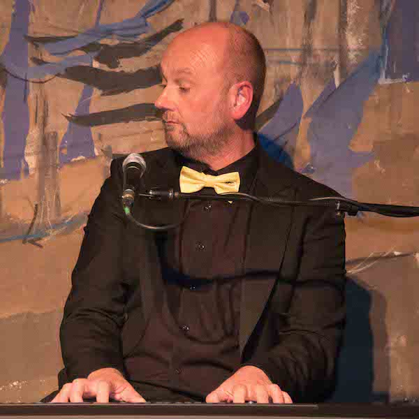 Mick Schneiders